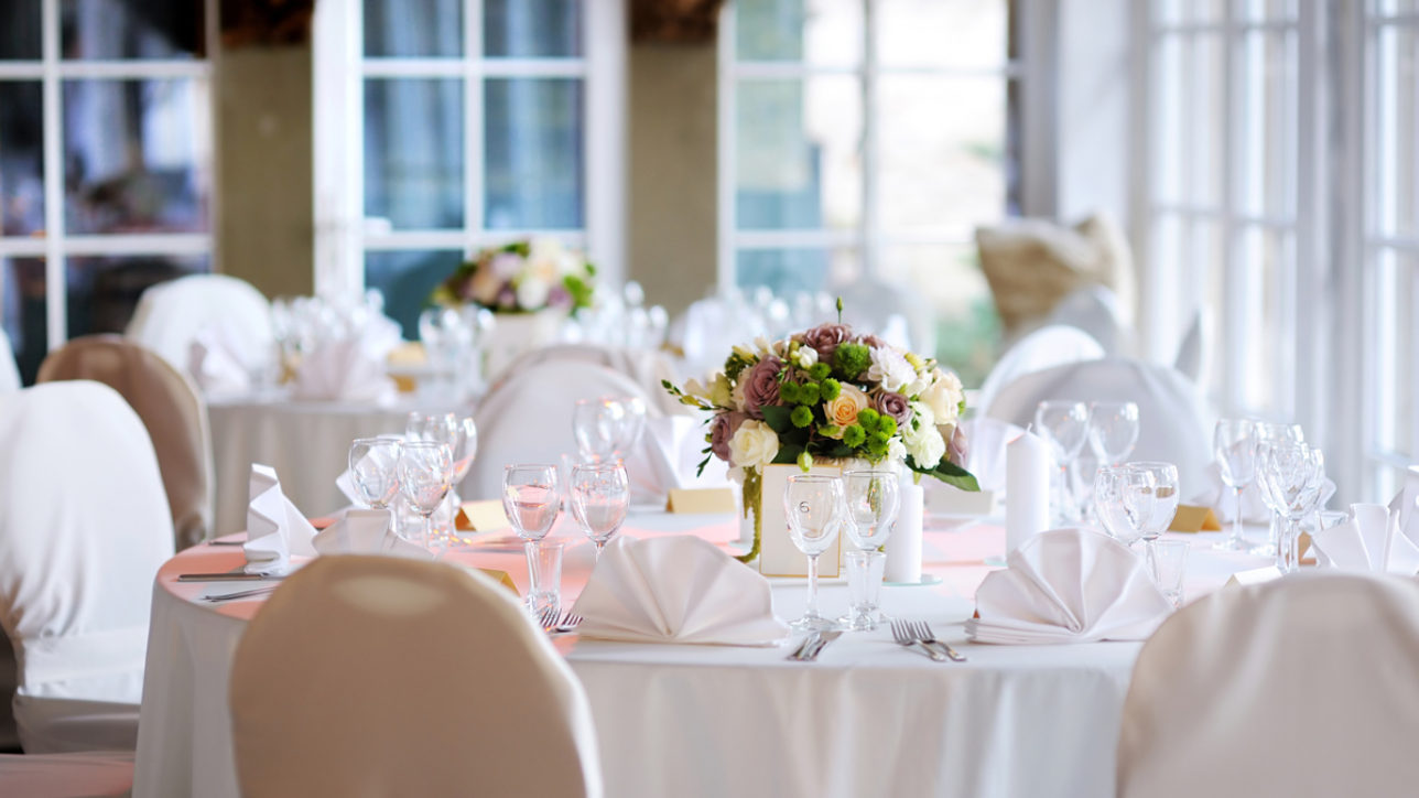 """Say """"I Do"""" to Personalised Wedding Catering Services – Where Dreams ..."""